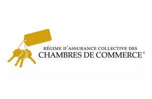 Logo Régime d'Assurance collective des chambres de commerce